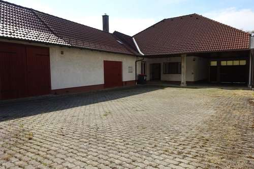 """""""Der Bach vorm Haus!"""""""