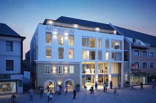 ARCINEUM - Modernes Leben in der Altstadt St. Veit an der Glan