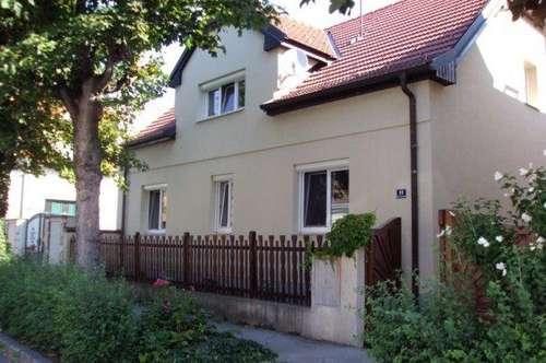 WH29/14 * Mietwohnhaus in ruhiger Seitenstraße