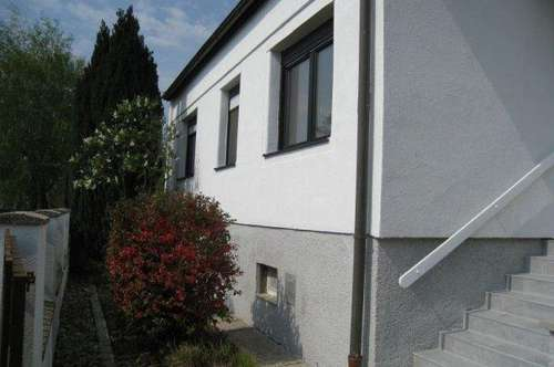 WH17/19 * Nettes gepflegtes Einfamilienhaus