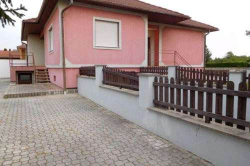 WH30/18 * Bungalow in Frauenkirchen