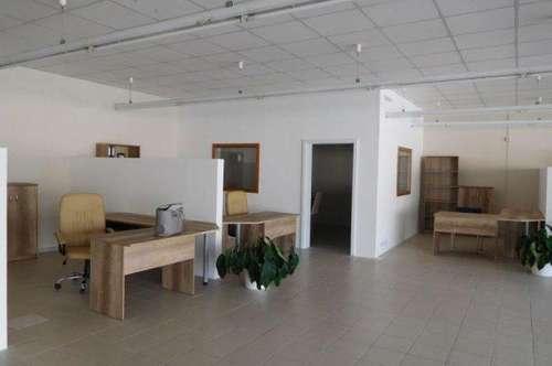 GO02/19 * Großzügige Geschäftsräume - Büros