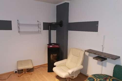 Kleine Wohnung mit 32 m² in Passering, Kappel am Krappfeld zu vermieten