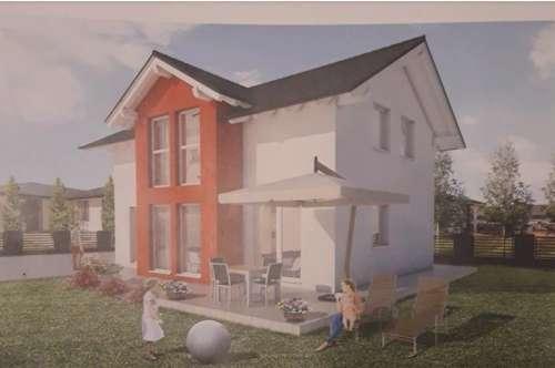 Neues Einfamilienhaus nähe Althofen