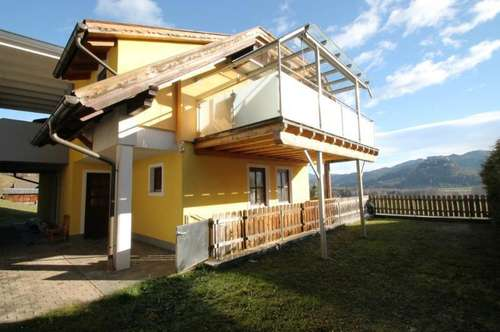 Zweifamilienhaus mit Einlegerwohnung
