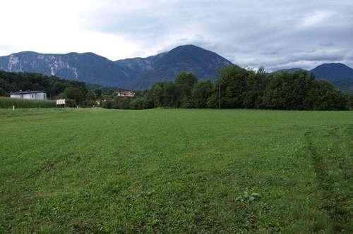Baugrundstück in Möchling - Gallizien