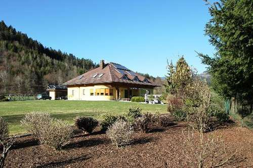 Wundervoller Landsitz in Kärnten nahe St. Veit/Glan