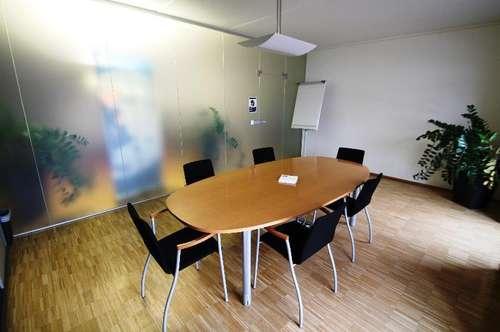 TOP Bürofläche 212 m² Klagenfurt Nord, Schleppekurve