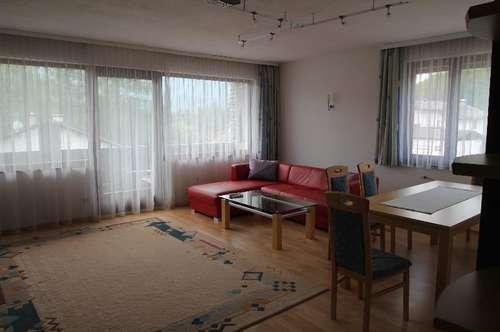 Großes Mehrfamilienhaus in unmittelbarer Nähe zum Keutschacher See für eine große Familie