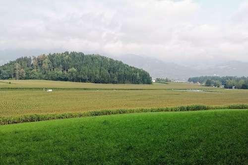 5,6 Hektar Acker und 4,7 ha Wald nahe Völkermarkt