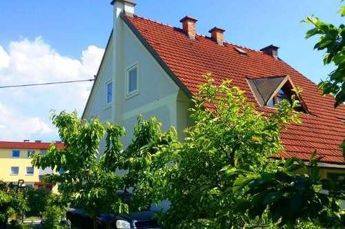 Haus Klagenfurt