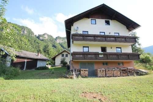 Schönes Mehrfamilienhaus in sonniger Lage, nähe Badesee