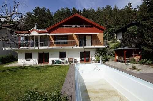 Villa in Vorzugslage