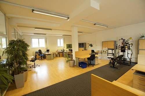 TOP gelegene Büroflächen zu vermieten