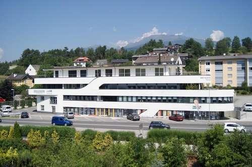 Großraumbüro am TOP Standort