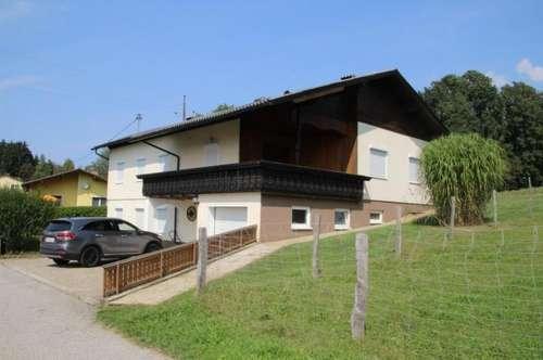 Einfamilienhaus in St. Andrä (Maria Rojach) in ruhiger und sonniger Lage