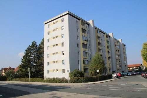 2 Zimmer Wohnung in Waidmannsdorf inkl. Autoabstellplatz (Entfernung Universität: ca. 4 Km)