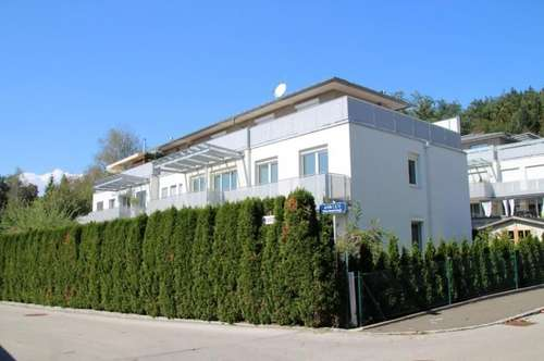 Wohnung (Zustand:Edelrohbau) inkl. Tiefgaragenabstellplatz in St. Martin/Kreuzbergl