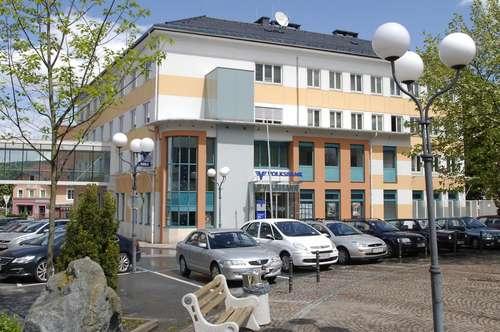 """NEU errichtete Mietwohnungen am Hauptplatz in Ferlach (""""Nur noch 4 Wohnungen stehen zur Vermietung"""")"""