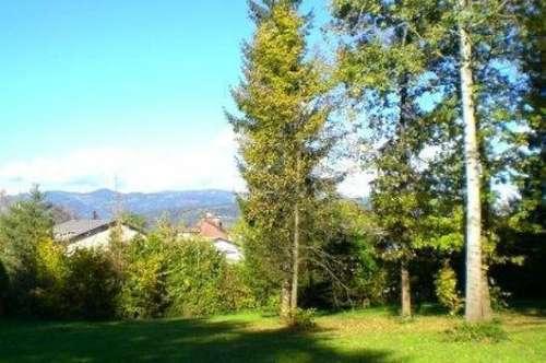 Baugrund in St. Kanzian / Klopeinersee - NEUER PREIS