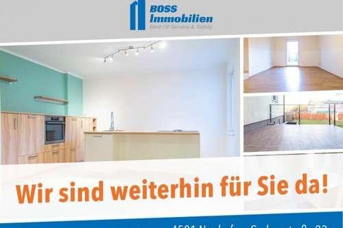 Modernes Appartement in Neuhofen