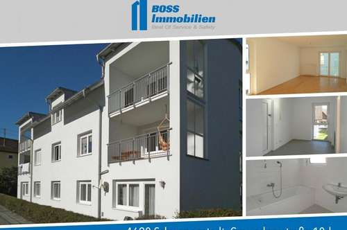 Glücksgriff für Anleger! Wohngenuss in Schwanenstadt - Haus 10d, Top 3