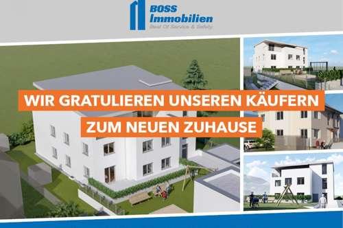 Stadtvillen Traun - Top 9 - VERKAUFT