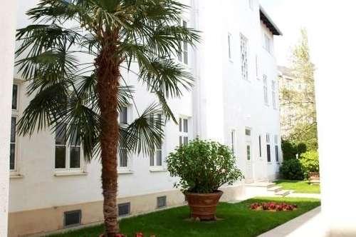Hübsche 2 Zimmer-Stadtwohnung im Zentrum von Baden