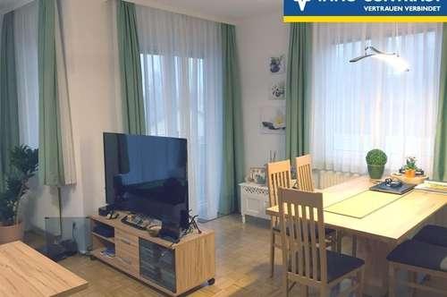 3-Zimmer Wohnung mit Tiefgarage in Baden-Leesdorf