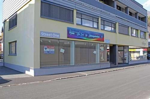 Geschäftslokal in Hermagor