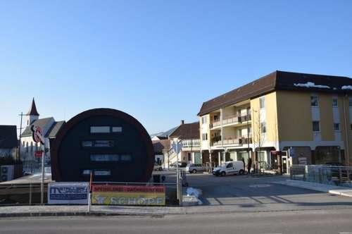 wunderbares Geschäftslokal im aufstrebenden Rohrbach/Gölsen