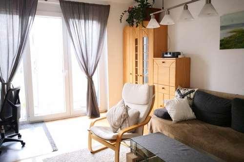 Gemütliche 3-Zimmerwohnung in Waidmannsdiorf