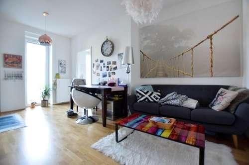 Klagenfurt - Zentrum - NEUBAU - 37m² - 2 Zimmerwohnung Nähe Cityarkaden