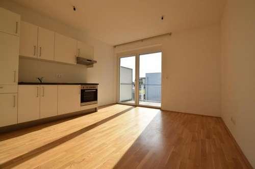 Liebenau - 47m² - neuwertige 3-Zimmer-Wohnung - sonnig - Balkon - Abstellplatz