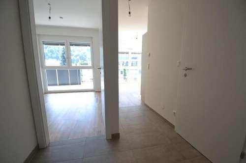ERSTBEZUG - Gösting - 33m² - 2 Zimmer - Top Raumaufteilung - 9m² Balkon - tolle Singlewohnung