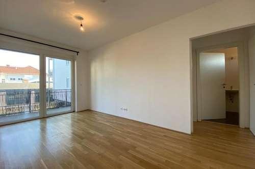 Liebenau - Neubau - 55m² - 3-Zimmer - sonnig - großer Balkon