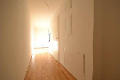 Liebenau - Neubau - 33m² - 2 Zimmer - riesiger 19m² Südbalkon - ideal für Singles