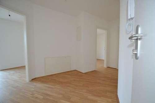 Annenviertel/Zentrum - 58 m² - 3-Zimmer-Wohnung - großer Balkon mit Südausrichtung