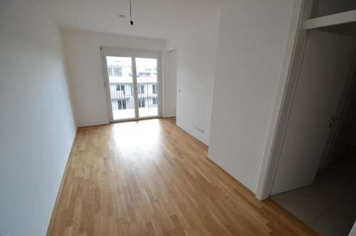 Puntigam - Brauquartier - 35m² - 2 Zimmer - Singlewohnung - 13m² Balkon im 5. Stock