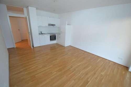 Jakomini - 50 m² - sonnige 2 Zimmer Wohnung - NEUWERTIG - großer Südbalkon