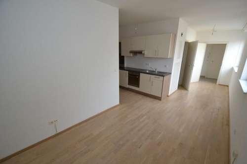 Jakomini -39m² - Erstbezugscharakter - Wohnen am Murufer - Singlewohnung