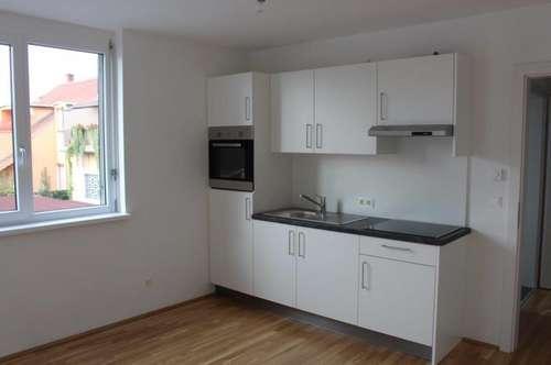 Liebenau - Neubau - 35m² - 2 Zimmer Wohnung - großer Balkon - tolle Raumaufteilung