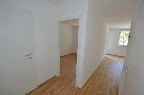 Neubau - Zentrum/Annenviertel - 41 m² - 2 Zimmer Wohnung - tolle Singlewohnung - 6 m² Loggia