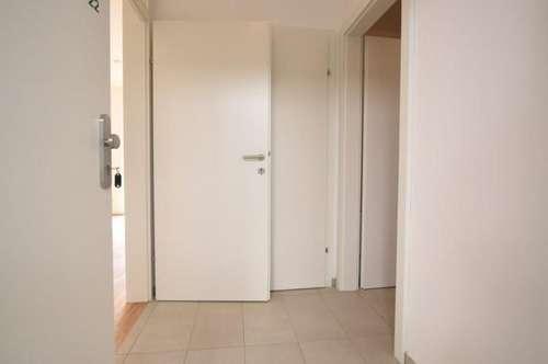 ERSTBEZUG - Brauquartier Puntigam - 35 m² - 2 Zimmer Wohnung - 13 m² Balkon