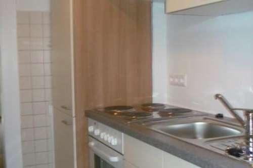 """Gries - 35 m"""" - 2 Zimmer mit extra Küche - Eigengartenanteil"""