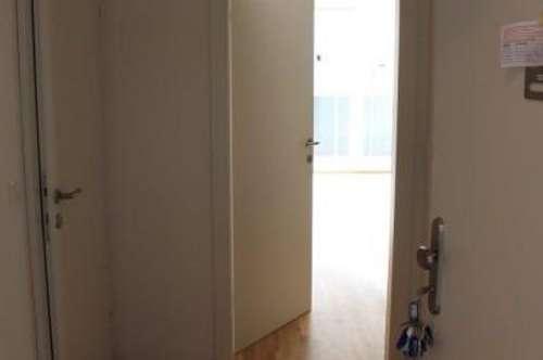 Liebenau - 48m² -  2 Zimmer Pärchen-Wohnung - großer Westbalkon - TOP Zustand