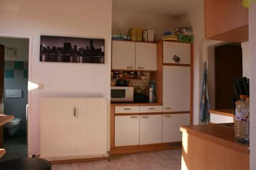Eggenberg - 76m² - 3 Zimmer - WG-Fähig - Nähe FH - Balkon