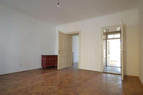 1 MONAT MIETFREI - PROVISIONSFREI für den Mieter - 2-Zimmer-Wohnung nähe Zentrum - 62m²