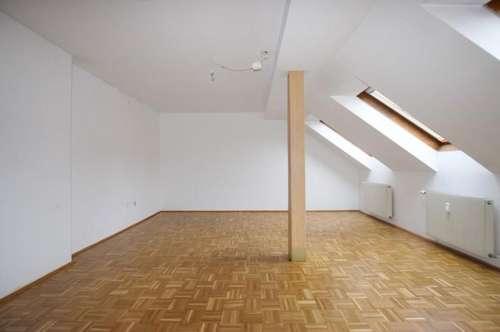 Lend - 74 m²  - 2,5 Zimmer Wohnung - Zentrale Lage