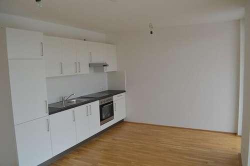 PROVISIONSFREI -  Liebenau - 55 m² - 3 Zimmer Wohnung - riesiger Balkon mit Panoramablick
